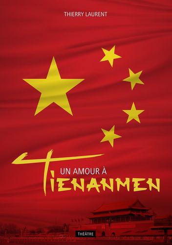 Un amour à Tienanmen