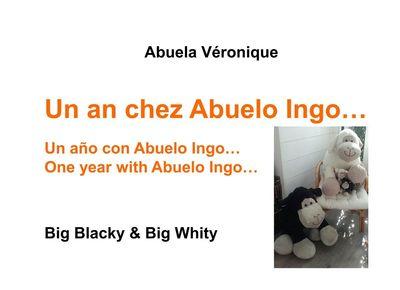 Un an chez Abuelo Ingo