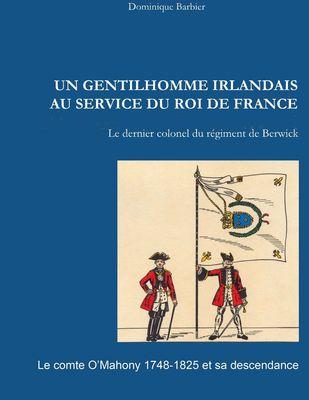 Un gentilhomme irlandais au service du roi de France