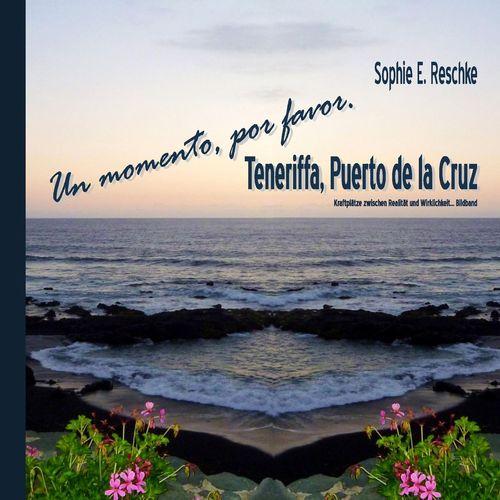 Un momento, por favor! Teneriffa, Puerto de la Cruz