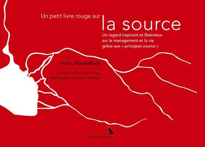 Un petit livre rouge sur la source