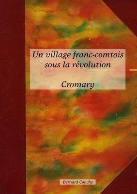 Un village franc-comtois sous la révolution CROMARY
