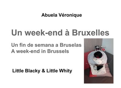 Un week-end à Bruxelles