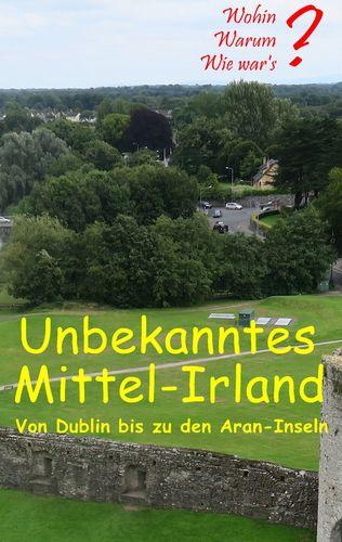 Unbekanntes Mittel-Irland