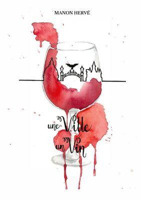 Une ville, un vin