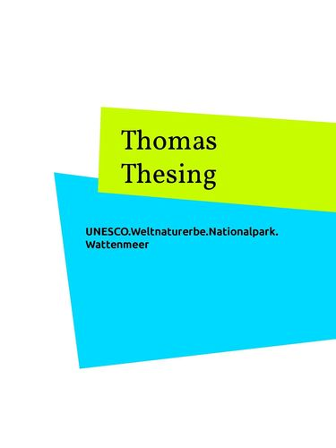 UNESCO.Weltnaturerbe.Nationalpark.Wattenmeer