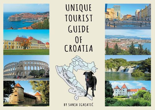 Unique Tourist Guide of Croatia