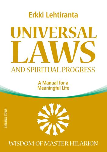 Universal Laws and Spiritual Progress