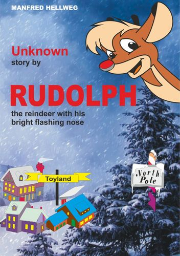 Unknown story by RUDOLPH
