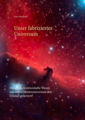 Unser fabriziertes Universum
