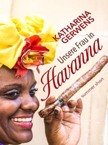 Unsere Frau in Havanna