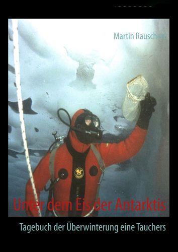 Unter dem Eis der Antarktis