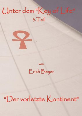 "Unter dem ""Key of life"" 3.Teil"
