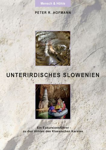 Unterirdisches Slowenien