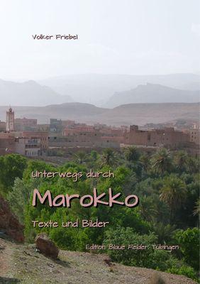 Unterwegs durch Marokko