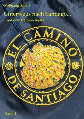 Unterwegs nach Santiago ...