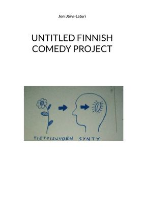 Untitled Finnish Comedy Project