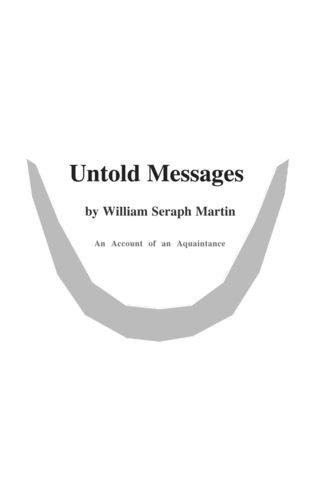 Untold Messages
