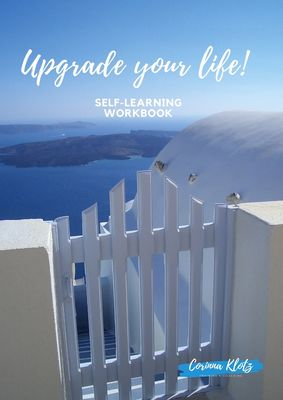 Upgrade your life!