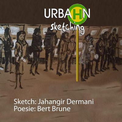 Urba(h)n Sketching