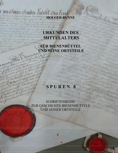 Urkunden des Mittelalters