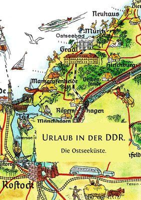 Urlaub in der DDR.