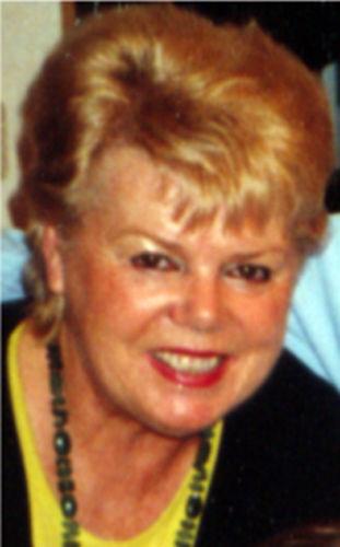 Ursula Jaensch