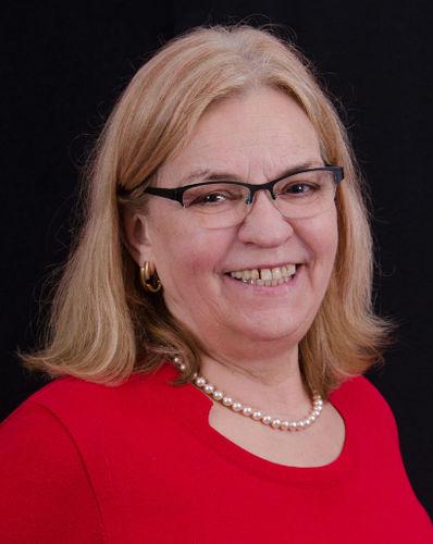 Ursula W. Ziegler