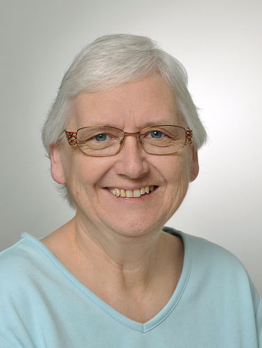 Ursula Wintsch