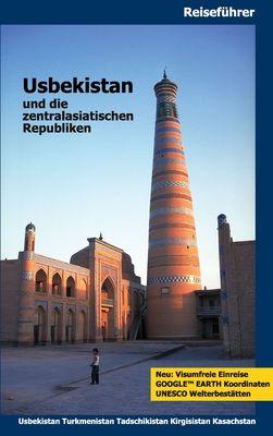 Usbekistan und die zentralasiatischen Republiken