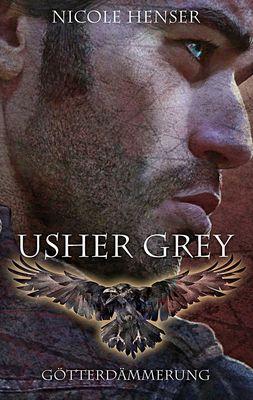 Usher Grey - Götterdämmerung