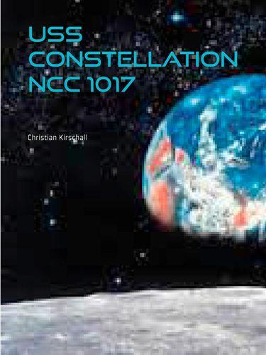 USS CONSTELLATION NCC 1017