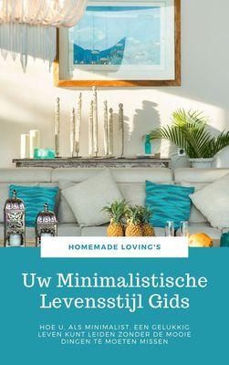 Uw Minimalistische Levensstijl Gids