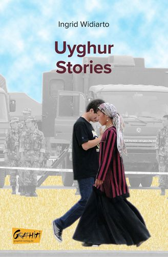Uyghur Stories