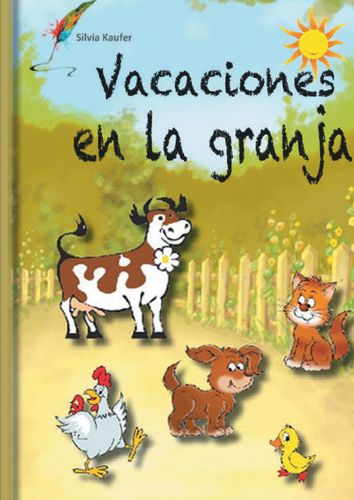 Vacaciones en la granja