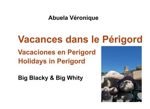 Vacances dans le Périgord
