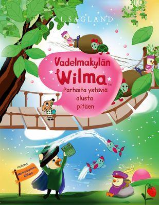 Vadelmakylän Wilma