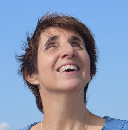 Valérie Bonenfant
