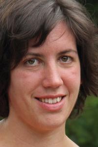 Valerie Forster
