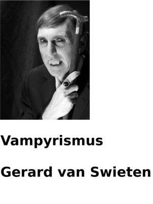 Vampyrismus
