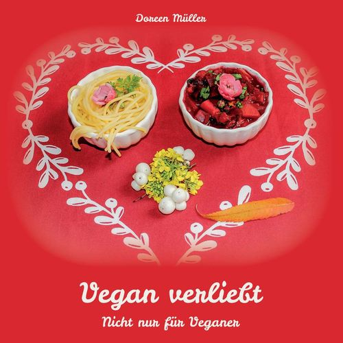 Vegan verliebt