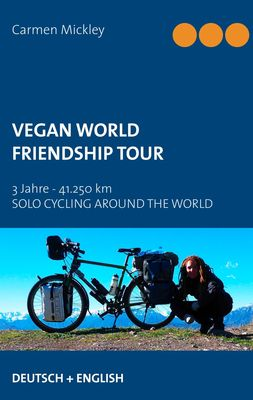 Vegan World Friendship Tour