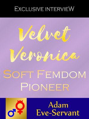 Velvet Veronica