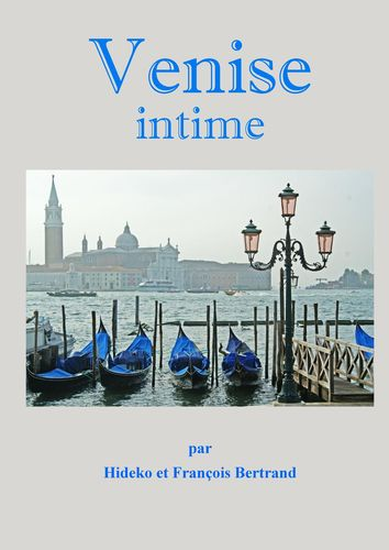 Venise intime
