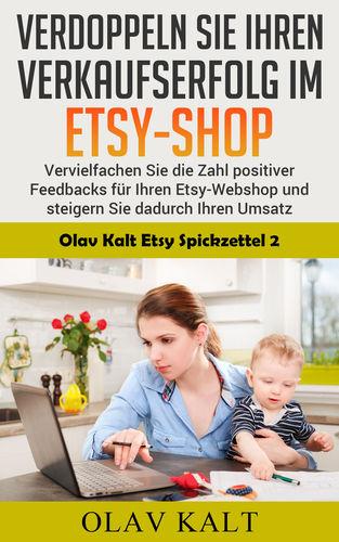 Verdoppeln Sie ihren Verkaufserfolg im Etsy-Shop