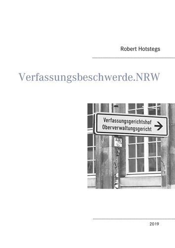 Verfassungsbeschwerde.NRW