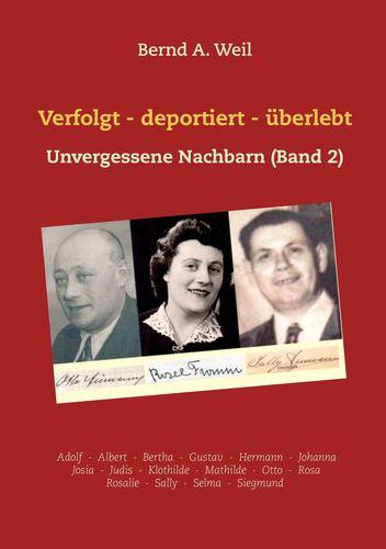 Verfolgt - deportiert - überlebt