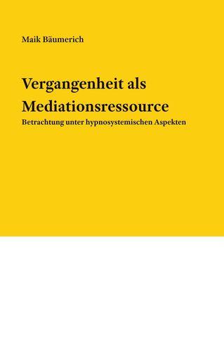 Vergangenheit als Mediationsressource