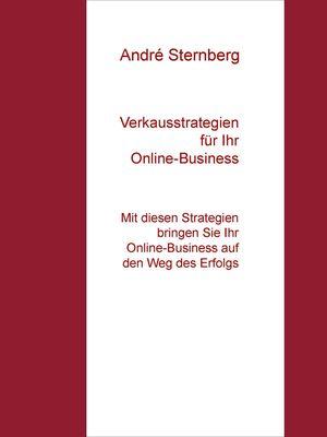 Verkausstrategien für Ihr Online-Business