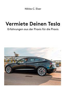 Vermiete Deinen Tesla
